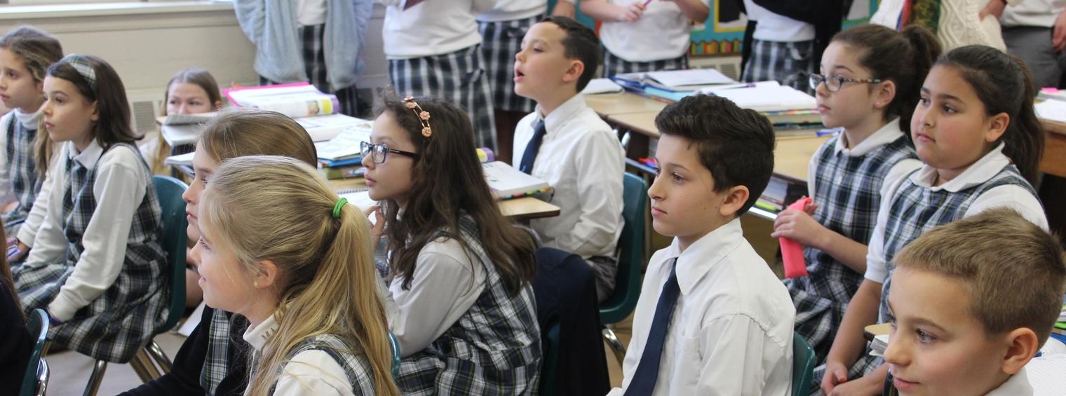 Grade 3 Curriculum - Mount Aviat Academy